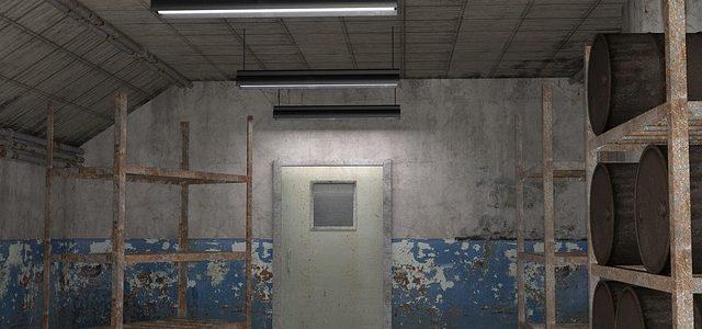 Locaux en sous-sol et affectation à l'habitation