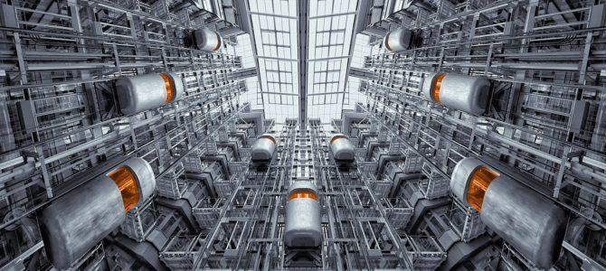 Répartition des charges ascenseur